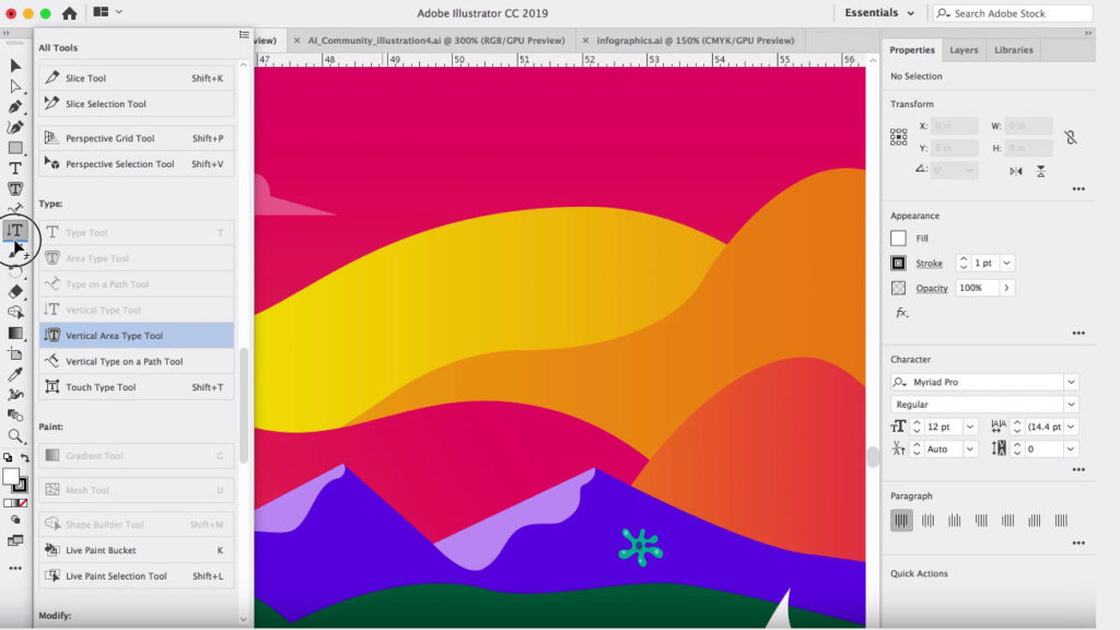 adobe illustrator cc 2019 para mac full mega zii patcher 2019