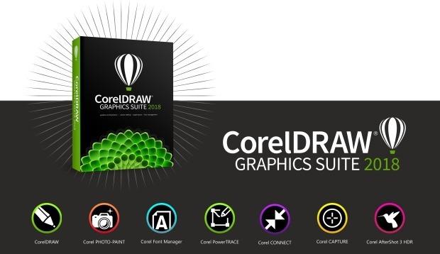 corel draw 2018 original licencia permanente original activable oficial