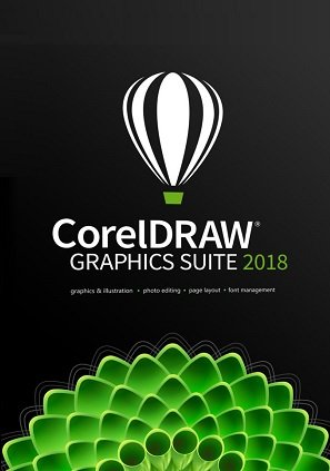 corel draw 2018 original licencia permanente original