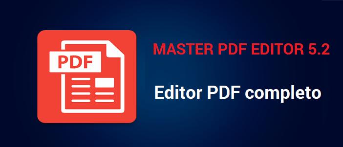 master pdf editor 5 full mega gdrive zippyshare editor pdf gratis