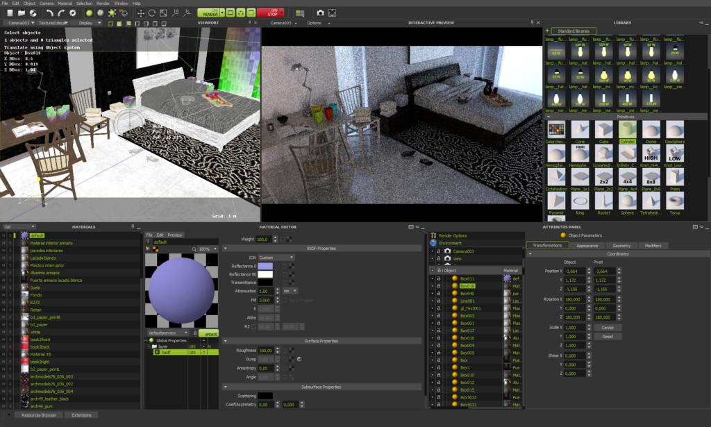 maxwell nextlimit render studio 4 full mega zippyshare drive