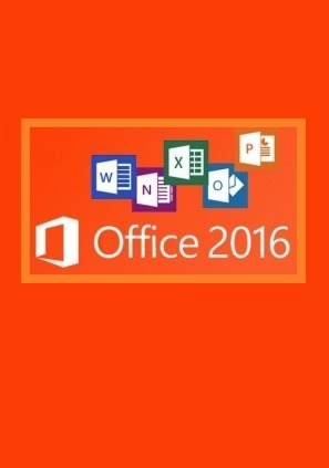 MICROSOFT OFFICE 2016 PLUS LICENCIA ORIGINAL