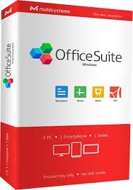 officesuite premium full mega - alternativa ligera a microsoft office - office ligero