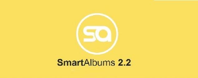 smartalbums 2.2 para macos - descargar smartalbums full para mac