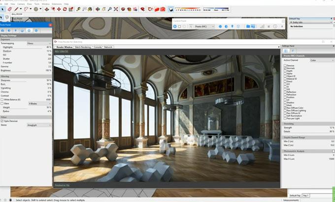 thea render 2.0 full mega para rhinoceros cinema 4d sketchup thea render