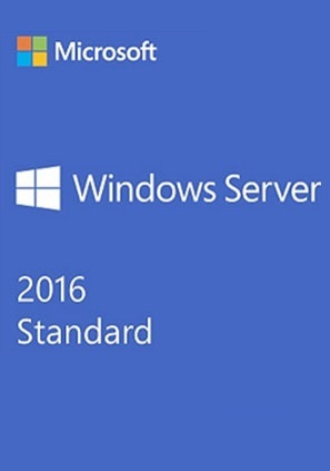 Windows Server 2016 - activar - licencia original oficial