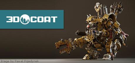3dcoat full mega - descargar 3d coat escultura 3d