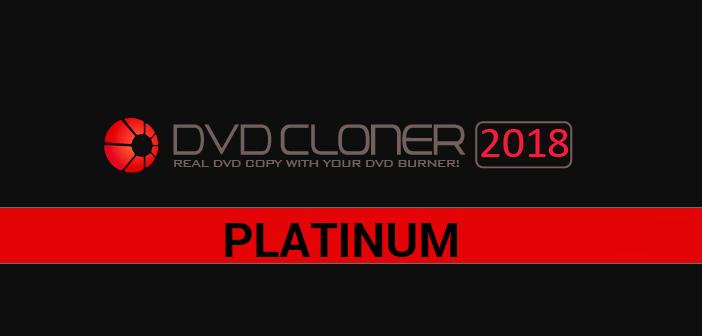 DVD CLONER 2018 FULL MEGA - COPIAR DATOS A DVD - PASAR DVD A MKV