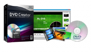 Wondershare DVD Creator 6 full mega