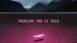 adobe premiere pro cc 2019 para mac full