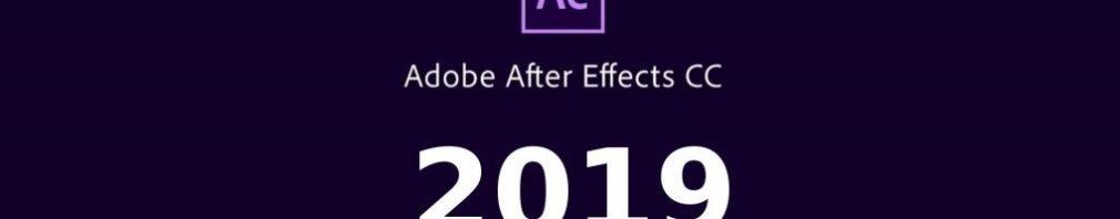 after effects cc 2019 full mega - descargar after effects cc 2019