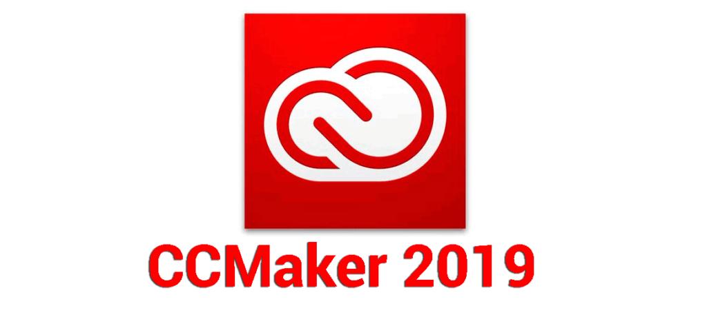 ccmaker 1.3.6 2019 descargar versiones anteriores de adobe cc