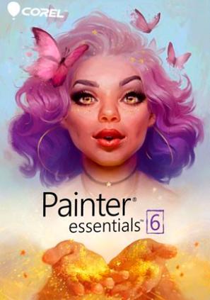 corel painter essentials 6 licencia original permanente