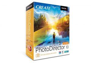 cyberlink photodirector 10 ultra full mega gdrive