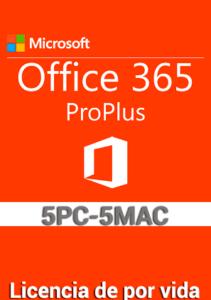 microsoft-office-365-pro-plus-mac-windows---licencia-de-por-vida
