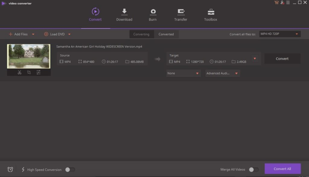 Wondershare Video Converter 10 4 3 Ultimate Artista Pirata