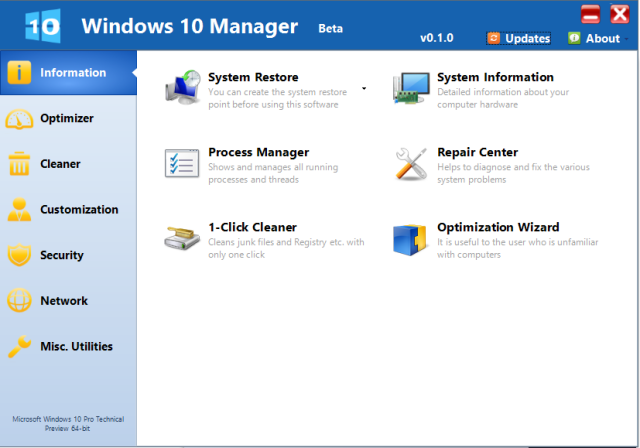 yamicsoft windows 10 manager - yamicsoft manager full mega zippyshare