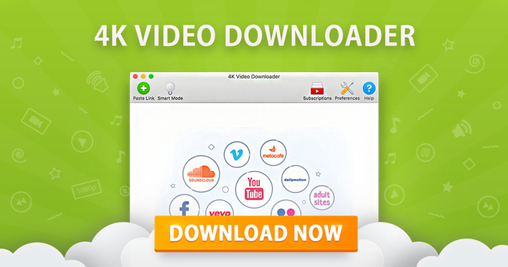 4K VIDEO DOWNLOADER - DESCARGAR 4K DE YOUTUBE FULL MEGA