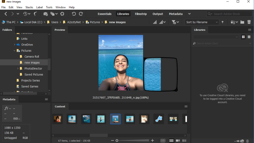 Adobe-Bridge-CC-2019. 9.0.2 full mega