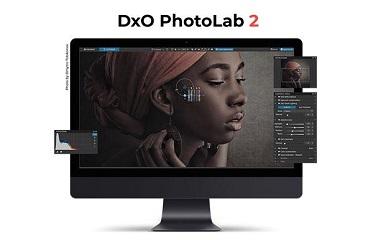 DXO PHOTOLAB 2 MAC FULL MEGA - FULL - FREE DOWNLOAD
