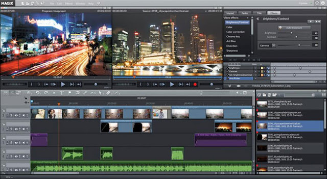 MAGIX-Video-Pro-X10-full mega - descargar magix video pro x10 v16
