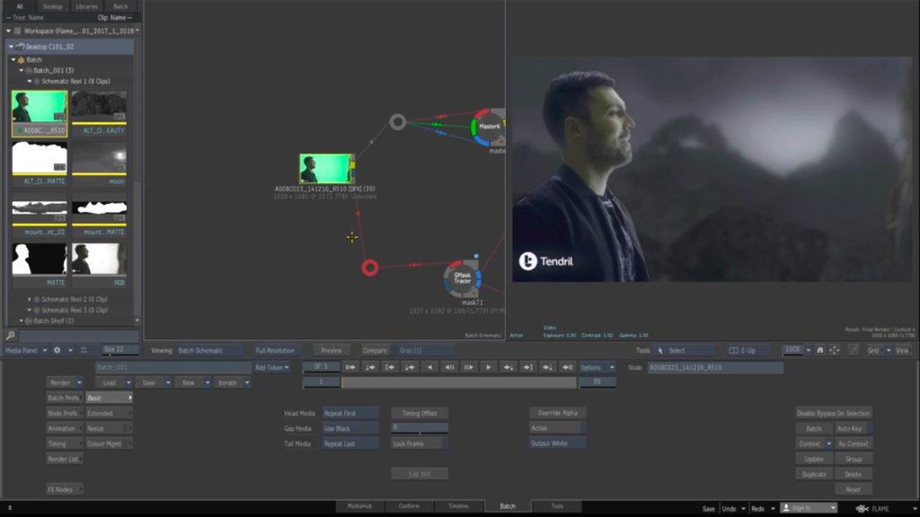autodesk flame 2019 mac full mega