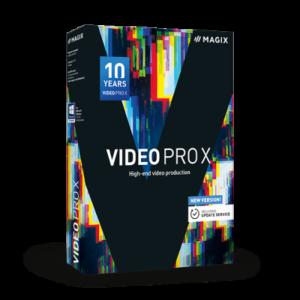 magix video pro x10 full mega - descargar video pro x10 v16