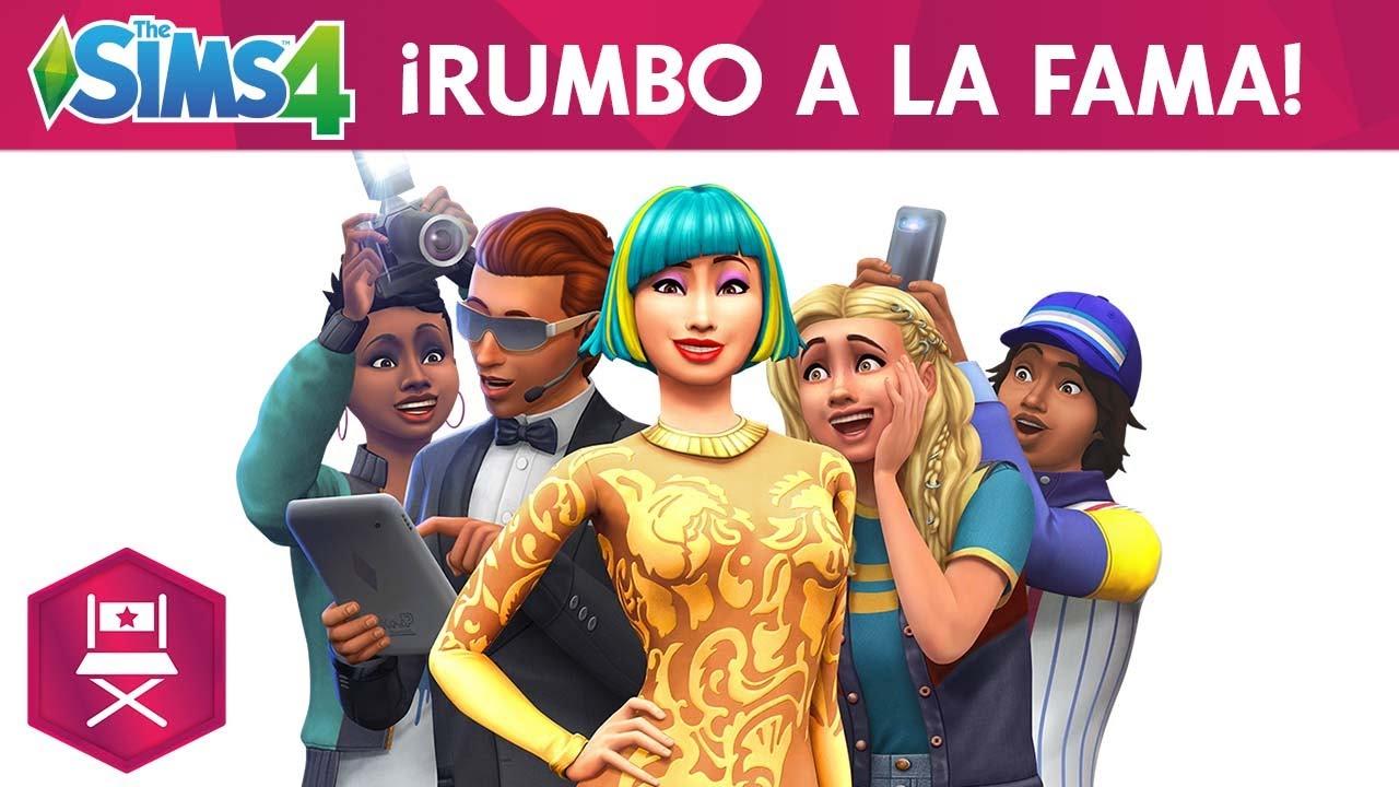 descargar los sims 4 para pc gratis en español completo 2017