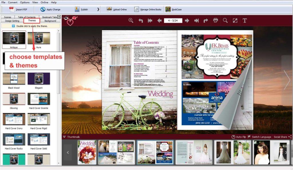 FLIP PDF FULL MEGA - DESCARGAR FLIP PDF