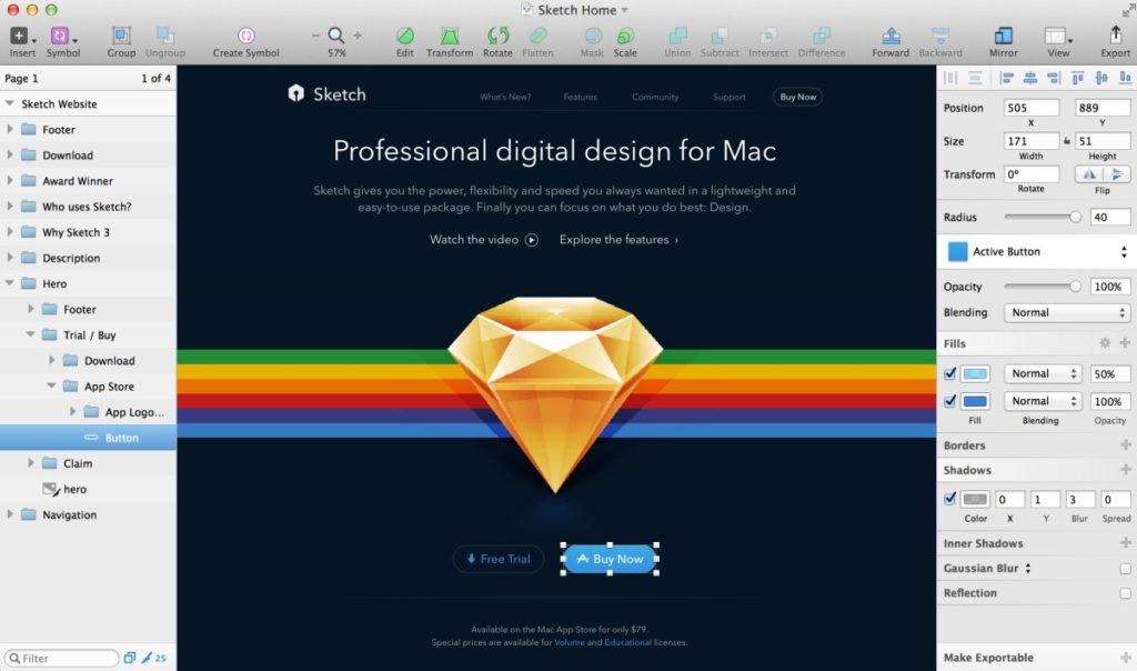 sketch-3-para-mac - descargar sketch full mac