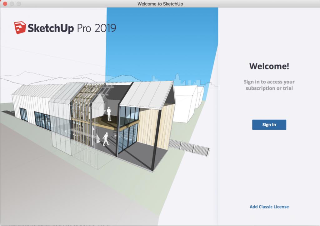 sketchup pro 2019 para mac full mega