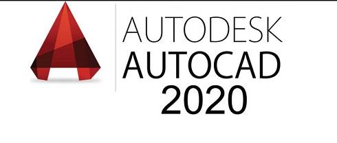 AUTOCAD 2020 FULL MEGA WINDOWS