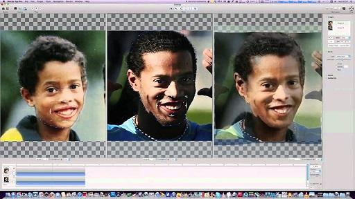 morph age pro 4 deformar caras en mac