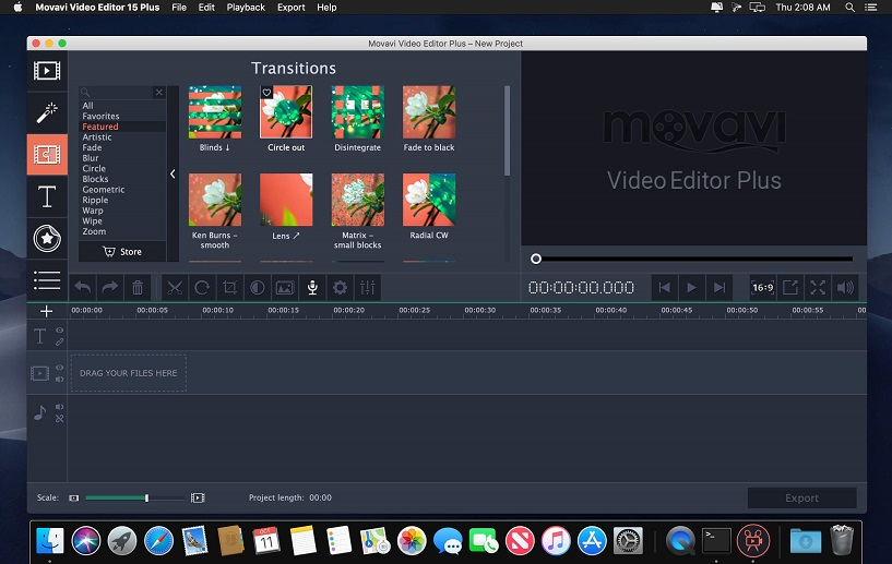 movavi video editor plus full mega mac