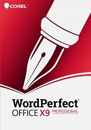 wordperfect x9 professional licencia original permanente