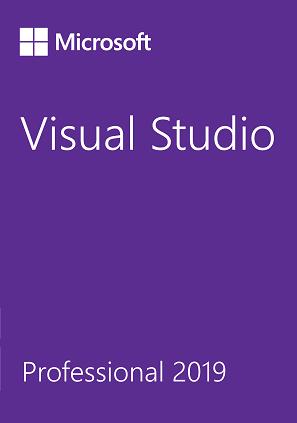 Licencia visual studio pro
