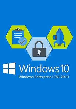 licencia windows 10 ltsc
