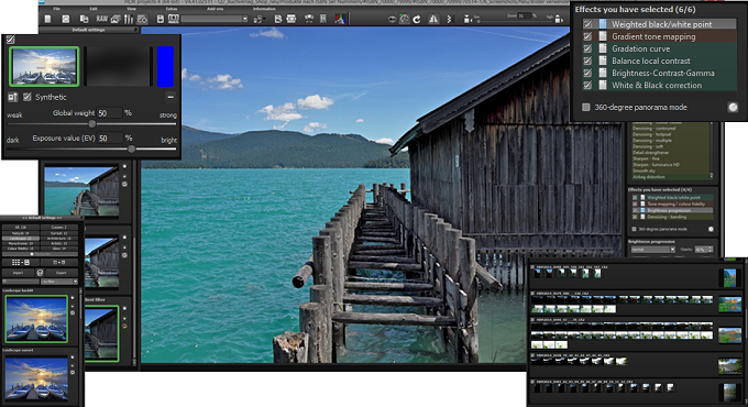 hdr projects 7.23 full mac mega