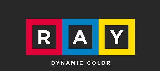 ray dynamic color full mega