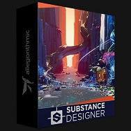 SUBSTANCE DESIGNER 2019 PARA MAC FULL MEGA