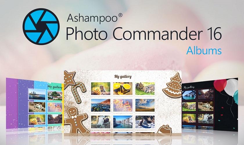 ashampoo photo commander 16 full