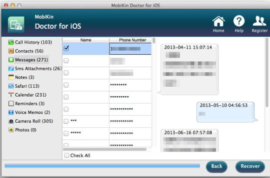 mobikin doctor ios - reparar iphone desde el mac full mega