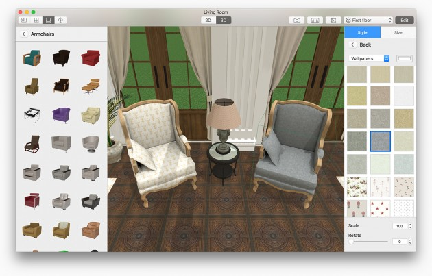 planner 5d mac - diseño de interiores en mac full mega