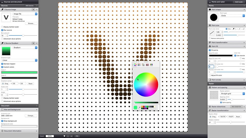 vectoraster full mac