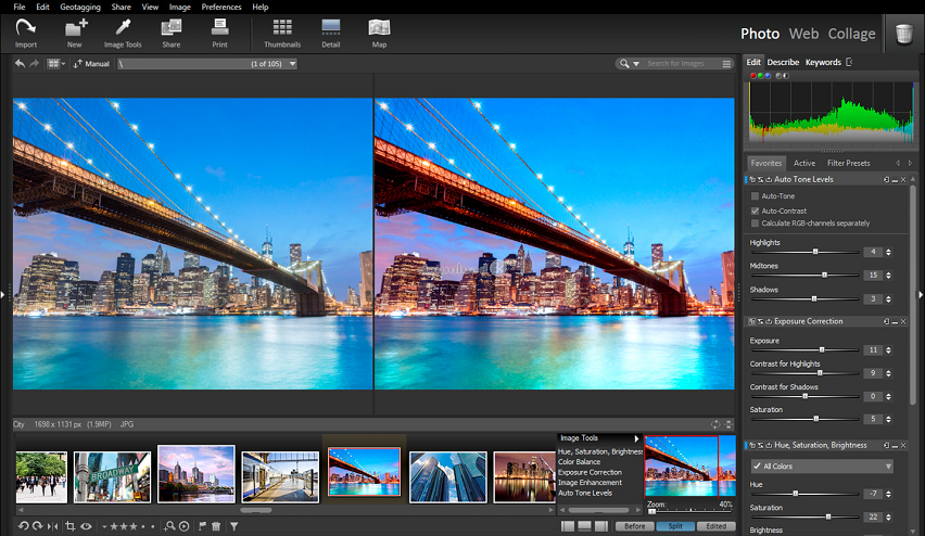 StudioLine Photo Pro 4.2 - full mega