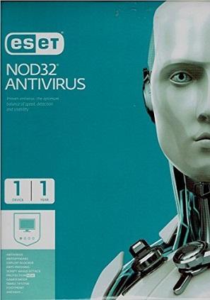 licencia original eset nod32 antivirus 2019