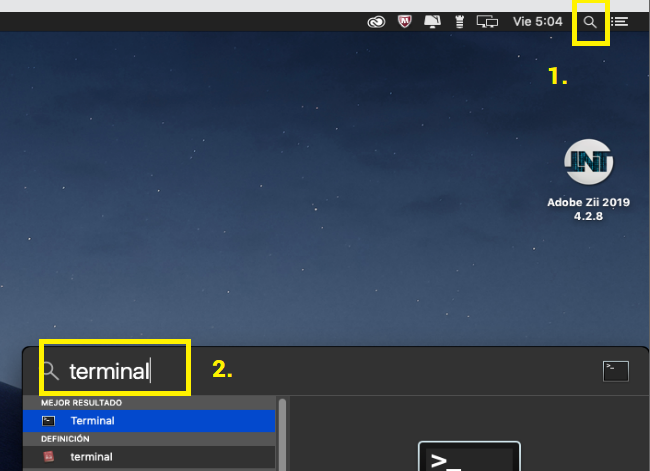 abrir-terminal-en-mac-app-dañada