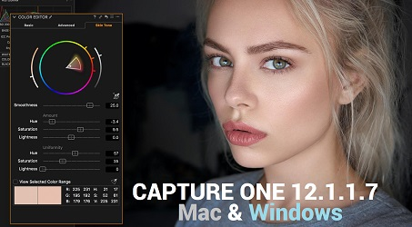 capture one 12.1.1.7 full mega