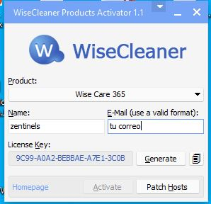 wise care 365 full