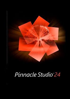 licencia pinnacle studio 24